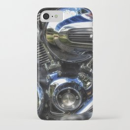 Power and Pipes iPhone Case