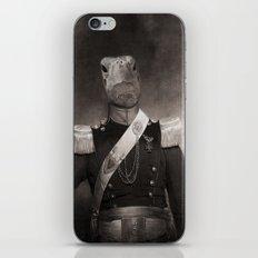 nr. 5 iPhone & iPod Skin