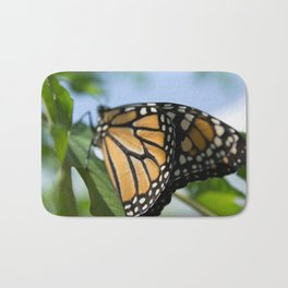 Monarch Bath Mat