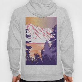 My Nature Collection No. 61 Hoody
