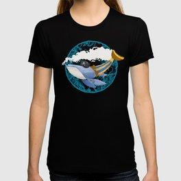 Ballena Pirata T-shirt