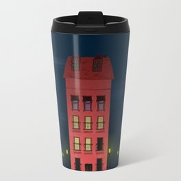 Sunday Night Travel Mug