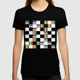 Chessboard 2013 T-shirt