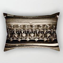 Remington Noiseless Rectangular Pillow