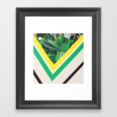 Noland Green Framed Art Print