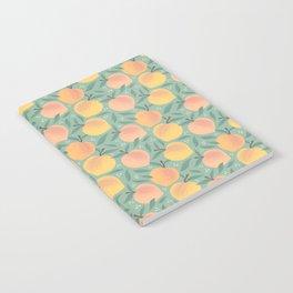 Apricots Notebook