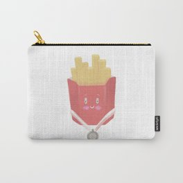 cute french fries Carry-All Pouch
