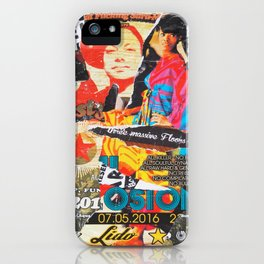 Boogaloo iPhone Case