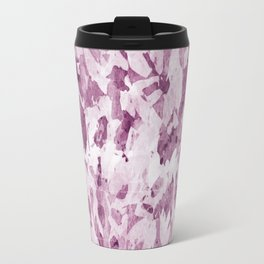 Abstract XXXI Travel Mug