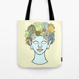 URCHIN Tote Bag