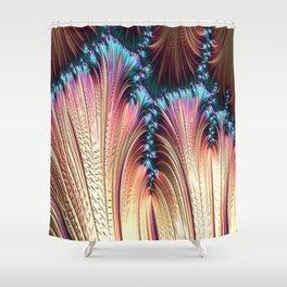 Deco Magic Shower Curtain