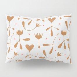 Autumn Seed Pillow Sham