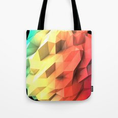 Atmosphere Tote Bag