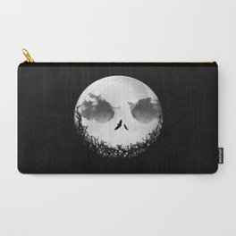 Spectral Moon Carry-All Pouch