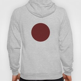 Autumn Colors 4 - Deep Red Hoody