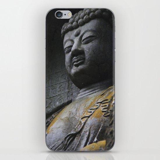 Buddah  iPhone & iPod Skin