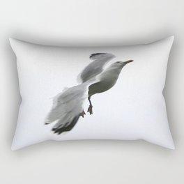 Bird!3 Rectangular Pillow