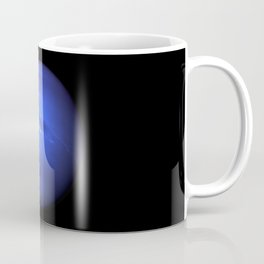 Nasa Picture 11: Neptune Coffee Mug