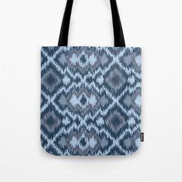 Far East Waters Tote Bag