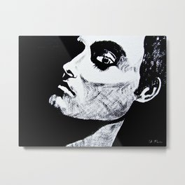 I See You by D. Porter Metal Print
