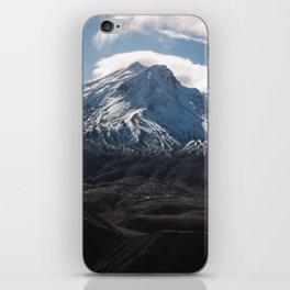 Helen iPhone Skin