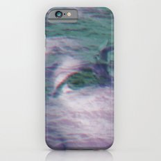 Kingdom of the little seagull iPhone 6s Slim Case