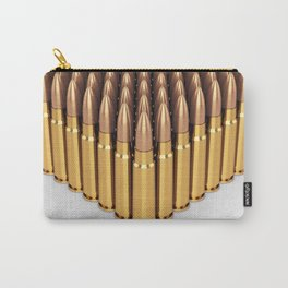 Ammunition Carry-All Pouch