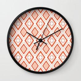 Leona Wall Clock