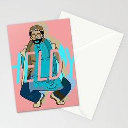 HELDY BOY Stationery Cards