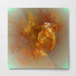Autumnfantasy Metal Print