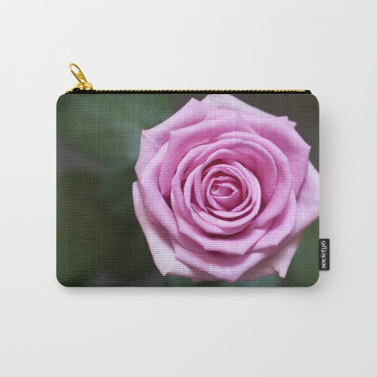 delicate rose Carry-All Pouch