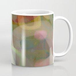 Kiwi Smoothie Coffee Mug