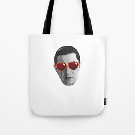 Drac Only Has Eyes For You Tote Bag