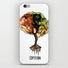 A Tree of Life iPhone Skin