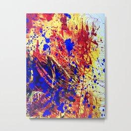 Infinite - Closeup Metal Print