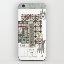 13 Layer Cake iPhone Skin
