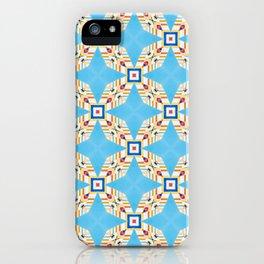 Mana #pattern #seamless iPhone Case