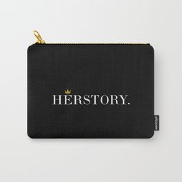 HERstory - Six the Musical Carry-All Pouch