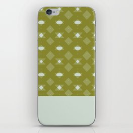 uptight iPhone Skin