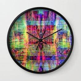 20180314 Wall Clock