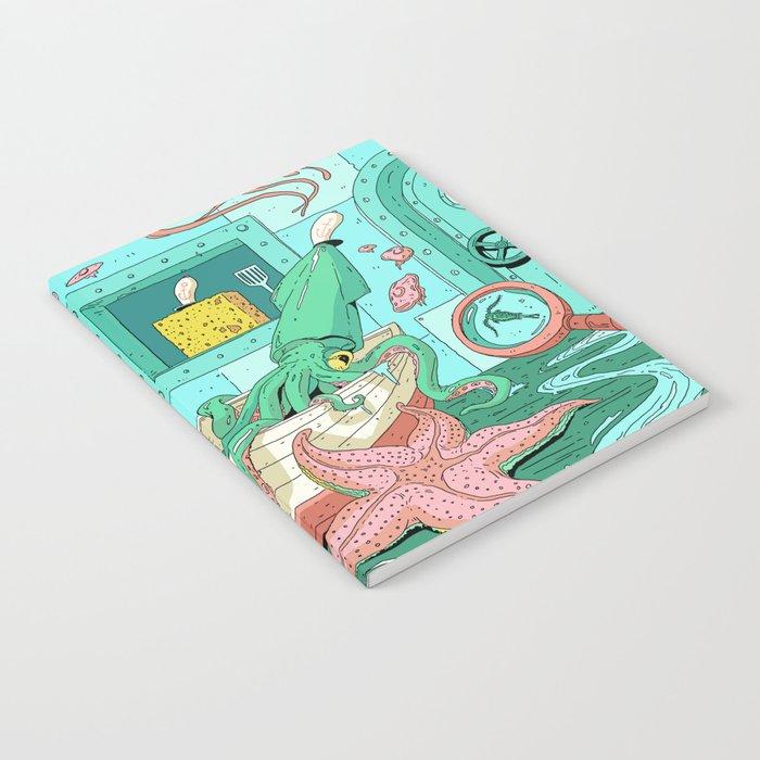 Phylum: Porifera Notebook