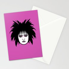 Rebellious Jukebox #4 Stationery Cards