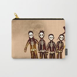 Misfits Carry-All Pouch