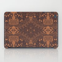 africa iPad Cases featuring Africa by Akwaflorell