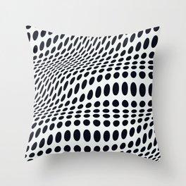 Tentacle Throw Pillow