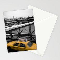 Brooklyn Bridge #2 Stationery Cards