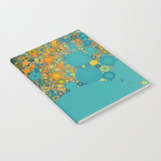 Sea and Sunshine Notebook