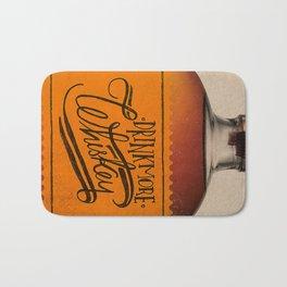 Drink More Whiskey... Bath Mat