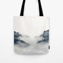 a magical thing Tote Bag