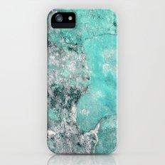 wallpaper series °2 iPhone (5, 5s) Slim Case